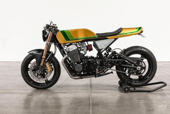Honda CB750 độ, CB750 độ, pkl