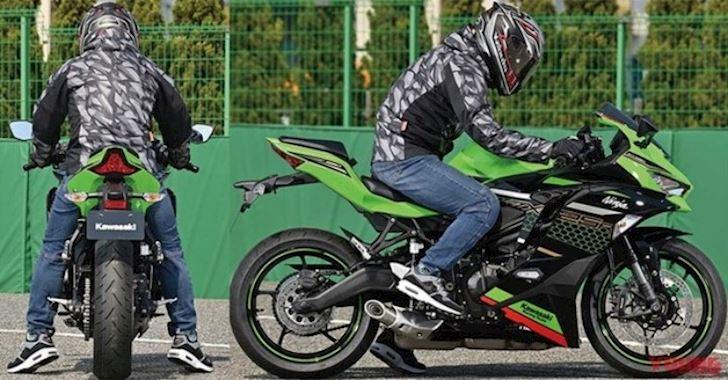 sportbike, xe Sportbike, mô tô sportbike, tập chạy xe