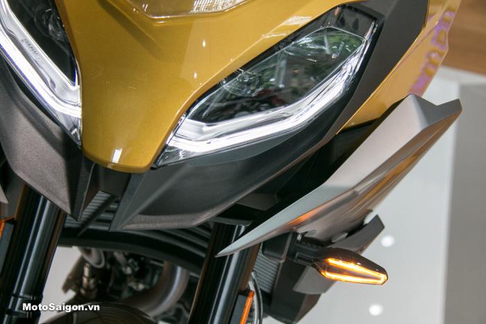 bmw f900 xr, bmw f900xr, danh gia xe bmw f900 xr, f900xr gia ban, gia xe bmw f900xr, review bmw f900 xr, THACO BMW Motorrad Sala