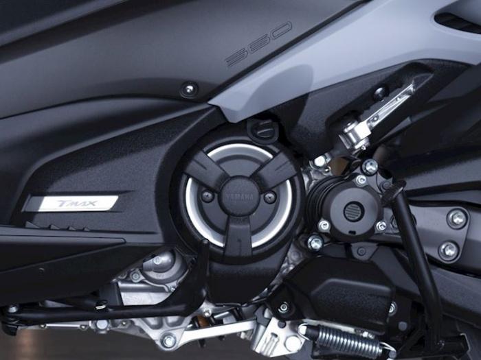 TMax 560, Yamaha