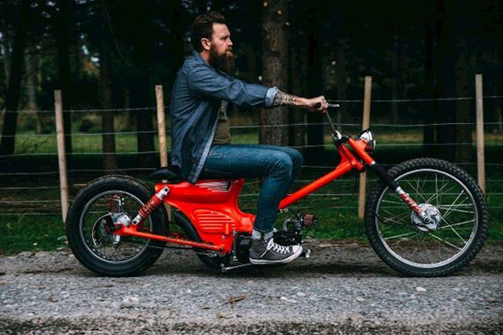 Honda Cub, cub độ, Honda Cub 50cc