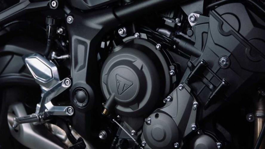 Triumph Trident, Triumph Trident 660, Triumph Trident 660 2021, naked bike hạng trung, naked bike