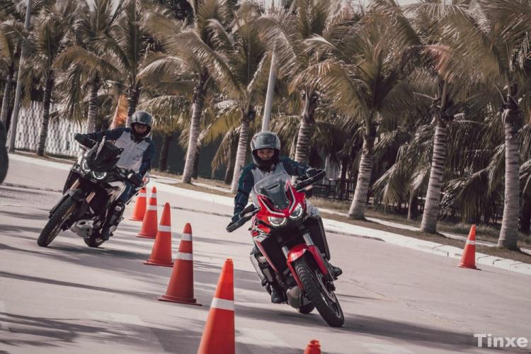 Honda, Honda Biker Day, Honda Biker Day 2020