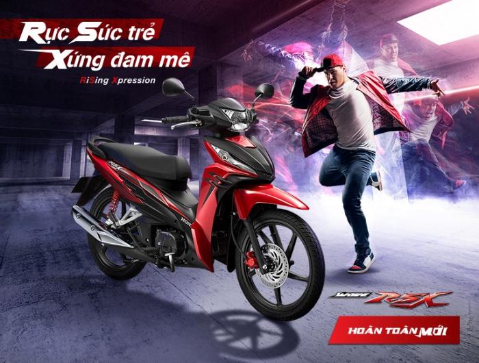 giá xe máy Honda, xe máy, tiết kiệm xăng