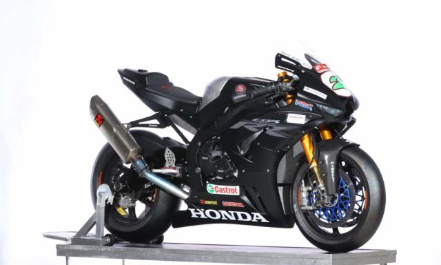 Honda CBR1000RR-R SP, CBR1000RR-R SP, pkl