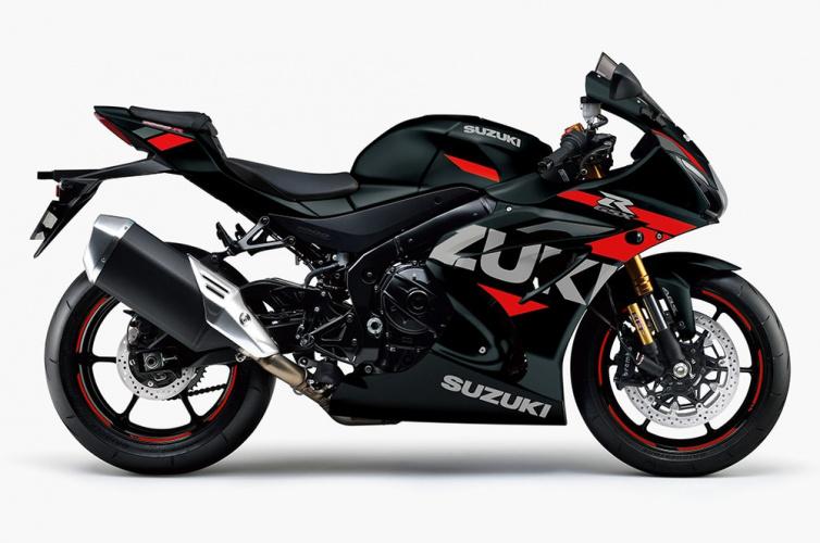 Suzuki GSX-R1000R 2021, Sport Bike, giá xe Suzuki GSX-R1000R