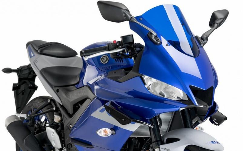 Yamaha, Yamaha R3 2020, cánh gió Puig, Yamaha Tenere 700, Yamaha Acruzo, Yamaha MT-09, Yamaha Exciter 150, Yamaha MT-03