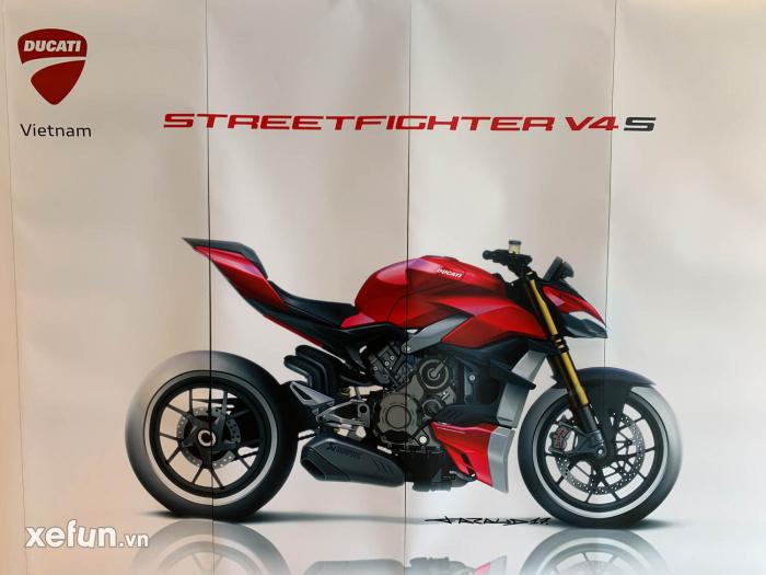 Bất ngờ Ducati Streetfighter V4 cập bến Việt Nam thông qua đại lý TTMoto, Cận cảnh Ducati Streetfighter V4 chiếc duy nhất tại Việt Nam, Cận cảnh Ducati Streetfighter V4 đầu tiên tại Việt Nam, Cận cảnh Ducati Streetfighter V4 Việt Nam, Ducati StreetFighter V4, ducati streetfighter v4 (2020), Ducati Streetfighter V4 cập bến Việt Nam, Ducati Streetfighter V4 đại lý TTMoto, Ducati Streetfighter V4 giá báo nhiều, Ducati Streetfighter V4 thông số, Ducati Streetfighter V4s, Ducati Streetfighter V4s cập bến Việt Nam, Ducati Streetfighter V4S giá bao nhiều, Ducati Streetfighter V4s thông số, Đập thùng Ducati Streetfighter V4 đầu tiên về Việt Nam, Kawasaki TTMoto, TTMoto