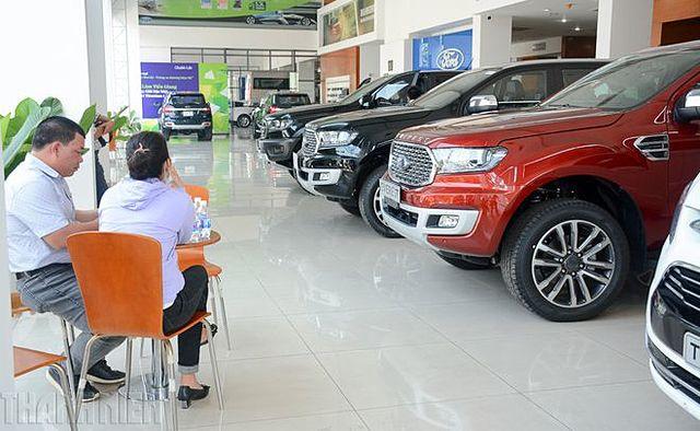 ô tô, Ô Tô Khan Hàng, mua ô tô, honda city, Toyota Corolla Cross, ford ecosport, sedan hạng B, Sedan, Tết Nguyên Đán