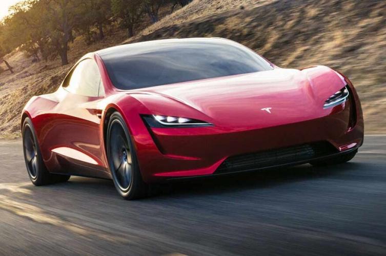 giá xe Tesla, Tesla, xe điện, Tesla Model 3