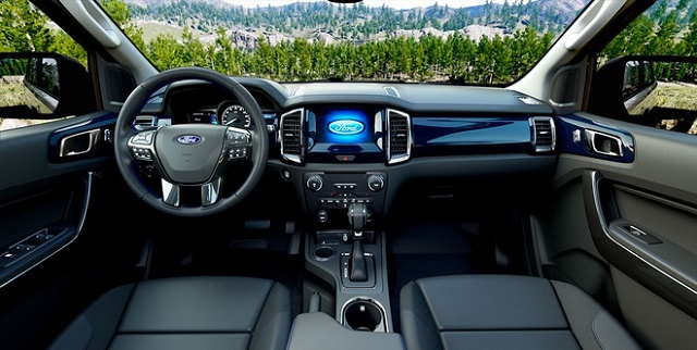 Ford Everest Sport, giá xe Ford, Ford, xe thể thao