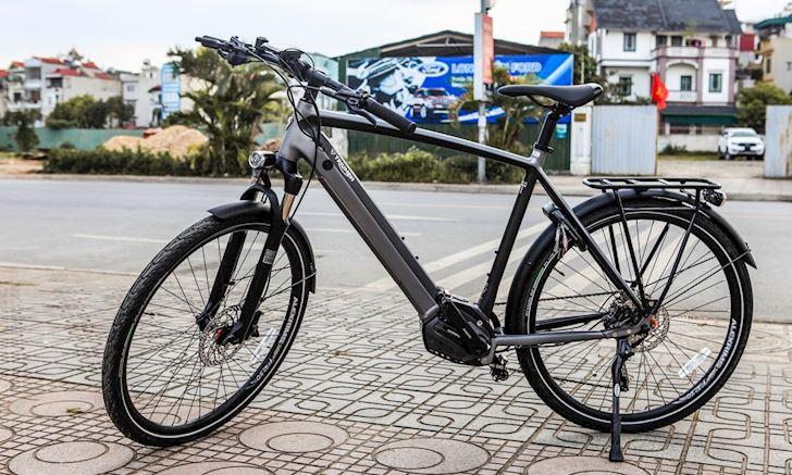 xe đạp, triumph