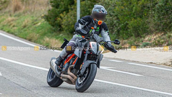 KTM, KTM 1290 Super Duke RR