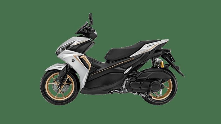 Yamaha NVX, Yamaha NVX 155, giá xe Yamaha NVX