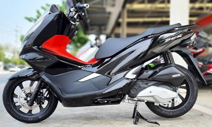 xe máy, xe tay ga, honda vision, Honda Lead, honda pcx