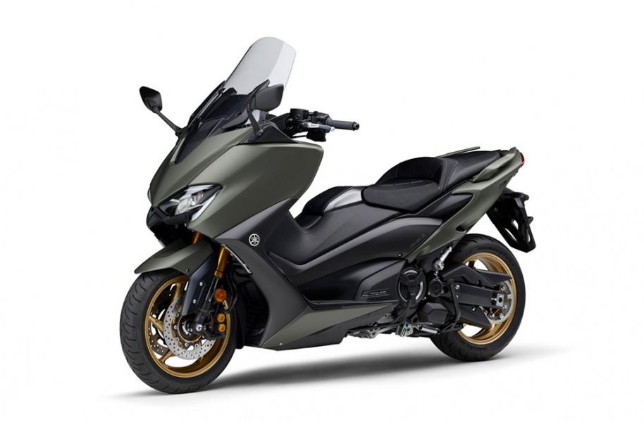 Yamaha, Yamaha TMAX, Yamaha TMax 560