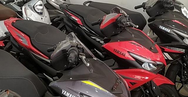xe ga nhập khẩu, Honda Scoopy 2021, Yamaha Aerox nhập Indonesia, Honda SH350i, Honda PCX 160