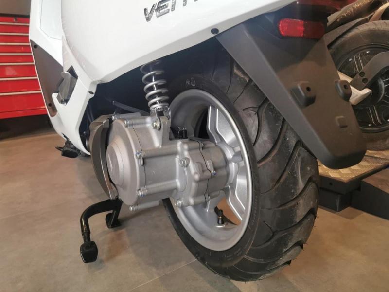 Vinfast, xe máy điện, Xe máy điện Vinfast, VinFast Vento